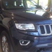Jeep Grand Cherokee 3.6 Laredo At