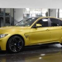 BMW MSeries M3 (F80)