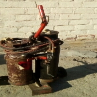portpak gas welding set