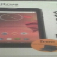 Brand new Essence 7 tablet wit pouch
