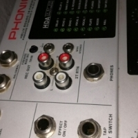 Phonic Helix 18 channel firewire mixer +R3000