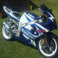 GSXR 1000 K2 to swap or sell