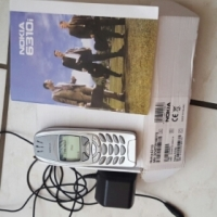 Nokia 6310i in excellent working condition
