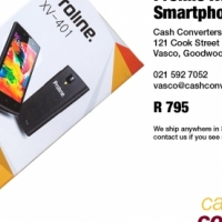 Proline XV-401 Smartphone