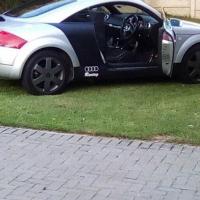 2001 Audi tt to swop