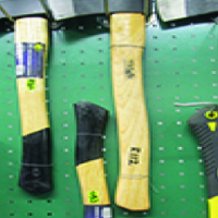 Axes : from R80
