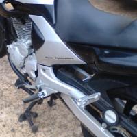 2012 Yamaha YBR 250cc or sale