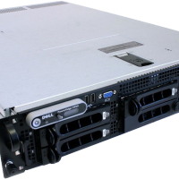 Dell PowerEdge 2950 Gen III Server 1 Year Warranty & Free Delivery