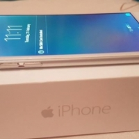 Apple iphone 6 the 16gb for sale box and all accessories very neat in pe