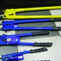 Bolts cutters