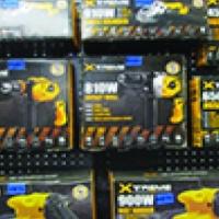 Xtreme plus power tools