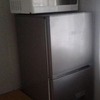 microwave, bought it last year.