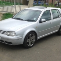 2000 vw golf 4 GTI 20v Turbo to swop