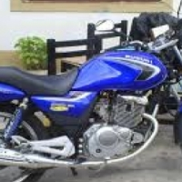 Motor Bike Spares Available