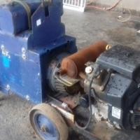 Generator Welder 8 KVA
