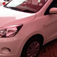 2015 Suzuki Celerio 1.0 R99 900