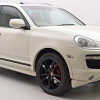 Porsche Cayenne GTS - 2008