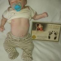 Limited Edition Reborn Doll