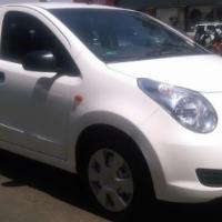 2012 Suzuki Alto 1.0 GL (finance available)