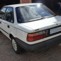 1992 Corolla 16v