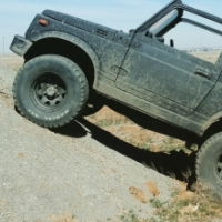 Looking for spares on a Suzuki SJ 410