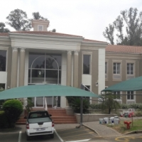 Monyetla Office Park has commercial office space to let