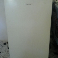 logic bar fridge