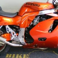 1993 Suzuki GSXR 750