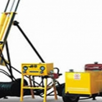 BoreMASTER120 Hydraulic Down Hole Drilling