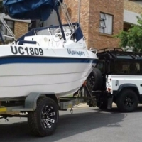 2005 Seacat 16ft (5,1) for sale