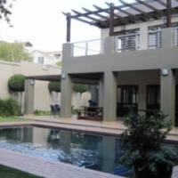 Lonehill Sunset Boulevard open plan studio unit R5400