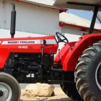 S2224 Red Massey Ferguson (MF) 440 61kw 4X2 New Tractor/Trekker