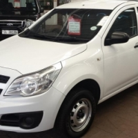 2013 Chevrolet Utility 1.4i with 93000km, Full Service History with Powersteering