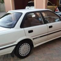 1994 Corolla 160i