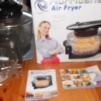 Hurricane Air Fryer
