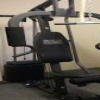 Trojan Solo Performer Home Gym
