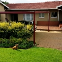 4BED HOUSE TO RENT KEMPTON PARK