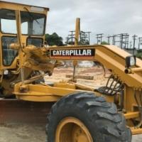 Caterpillar 140G Grader