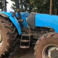 Landini Powerfarm 90 4x4 Tractor