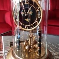 Anniversary 400 Day Vintage Clock...