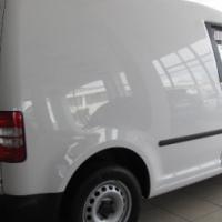 2014 Volkswagen Caddy 1.6i Panelvan