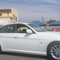 BMW 3 Series E90 A/T