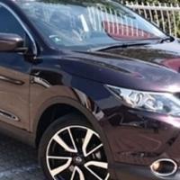Nissan Qashqai 1.6dCi AWD Acenta Techno