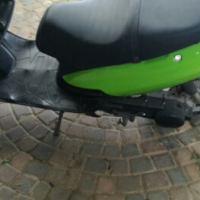 Jonway 125cc scooter for sale