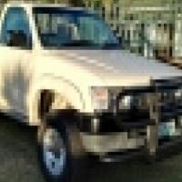 Toyota Hilux 2.7 (4x4) 2000 Lwb