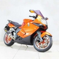 BMW K1300S Abs H/grips