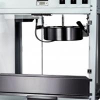 Caramel Popcorn Machine Model POP-D Catering Equipment