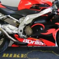 2005 Aprilia RSV 1000R