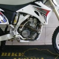 2008 Yamaha YZ 250 F