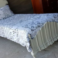 Single bed for your little princess.